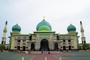 Karpet Masjid Pekanbaru