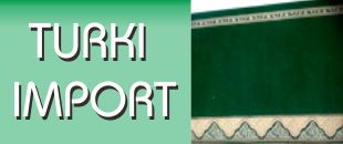 hjkarpet turki import