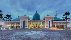 Karpet masjid Berkualitas Surabaya