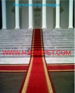 Red Carpet Custom Design