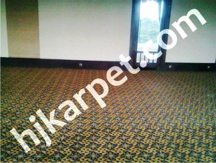 Karpet Hotel Motif Kualitas No 1