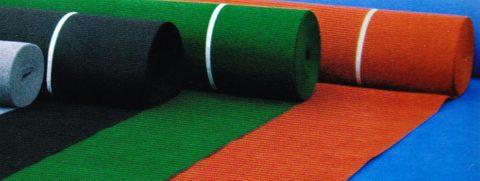 spesifikasi karpet buana