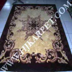 Cara Membersihkan Karpet Berdasarkan Nodanya