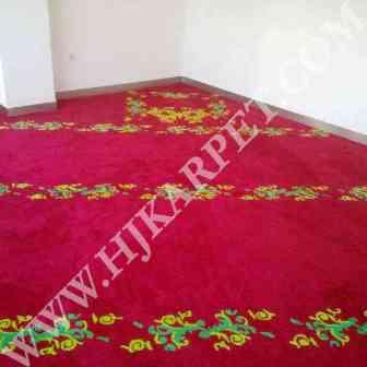 Karpet Mushola GRAPARI Telkomsel Teluk Jambe Karawang