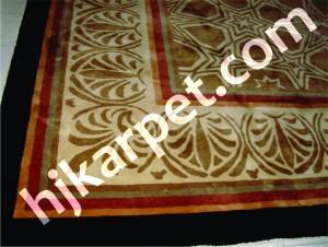Pemasangan Karpet PT. Bakrie Group