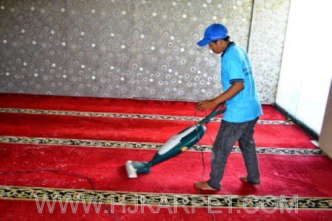 Keunggulan Cuci Karpet di HJKarpet