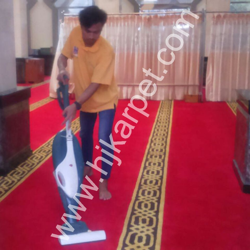 Masjid Baitul Huda Bukit Kencana Pondok Gede