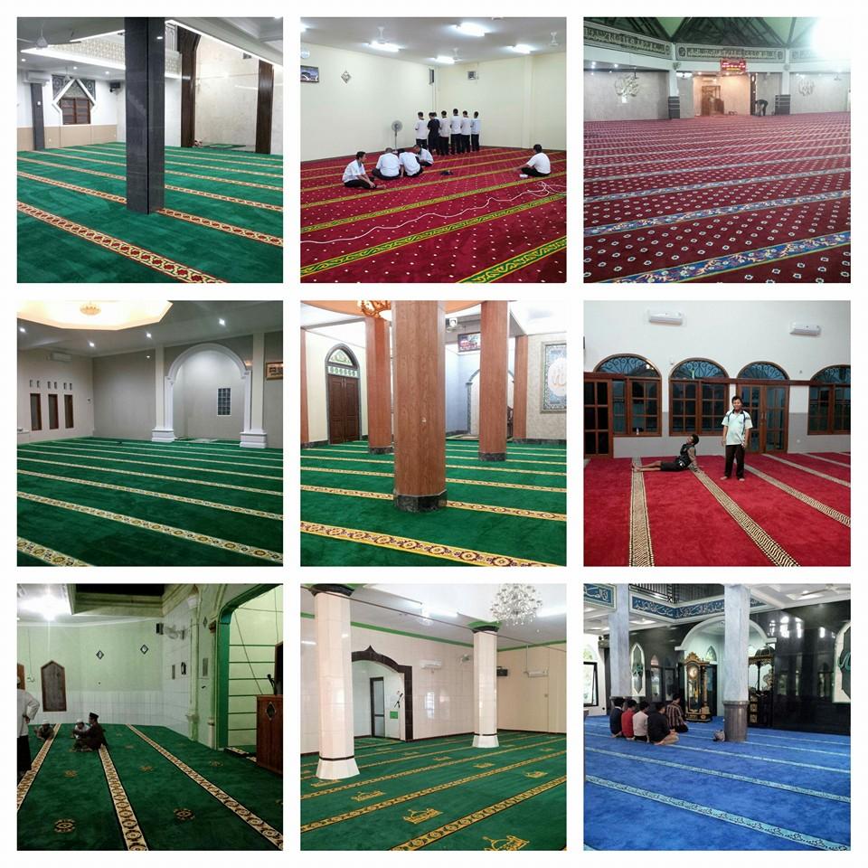 masjid ramadhan