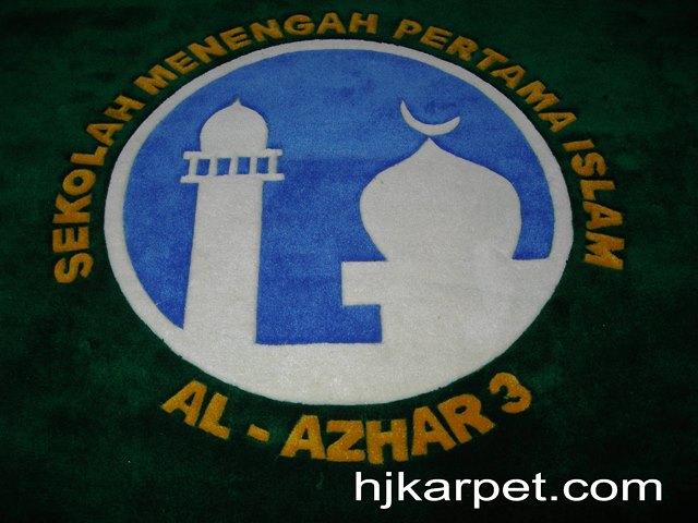 DOORMATS SMP ISLAM AL AZHAR