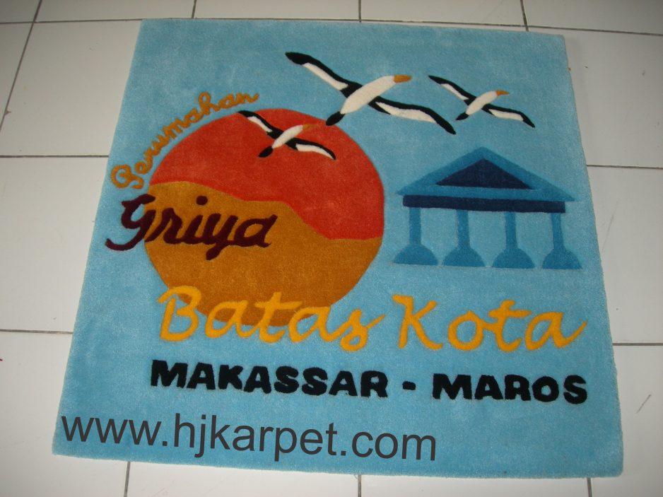 Doormarts Batas Kota