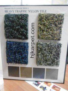 Nylon Tile Collection 3