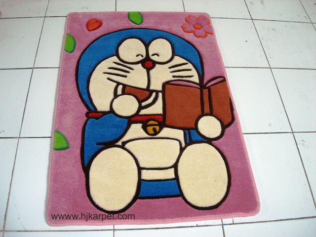 Karpet Rugs Doraemon