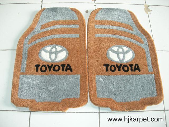 Doormarts Toyota