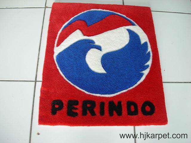 Doormats Partai Perindo