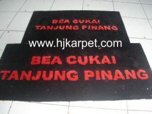 Keset Aset Bea Cukai Tanjung Pinang