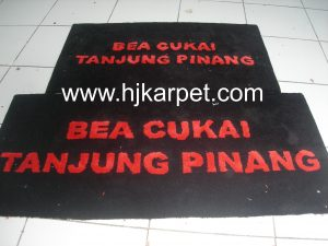 Doormat Tanjung Pinang wm