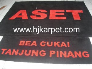 Doormat Tanjung Pinang wm1