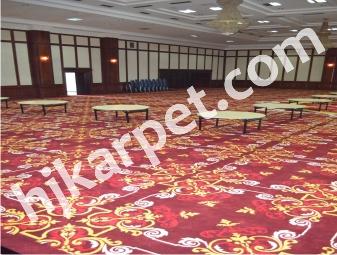 Ballroom Kementrian Keuangan