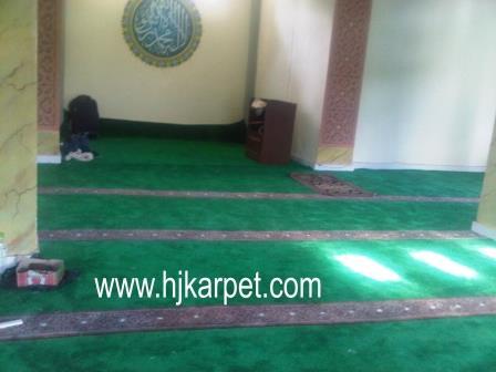 Jual Karpet Masjid Di Murung Raya