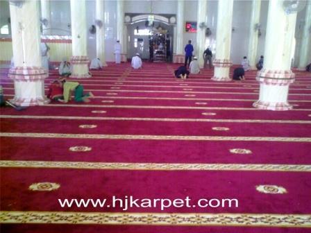 Masjid Jami Attaqwa Batulicin
