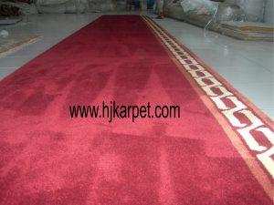 Masjid PT Agin Court. wm