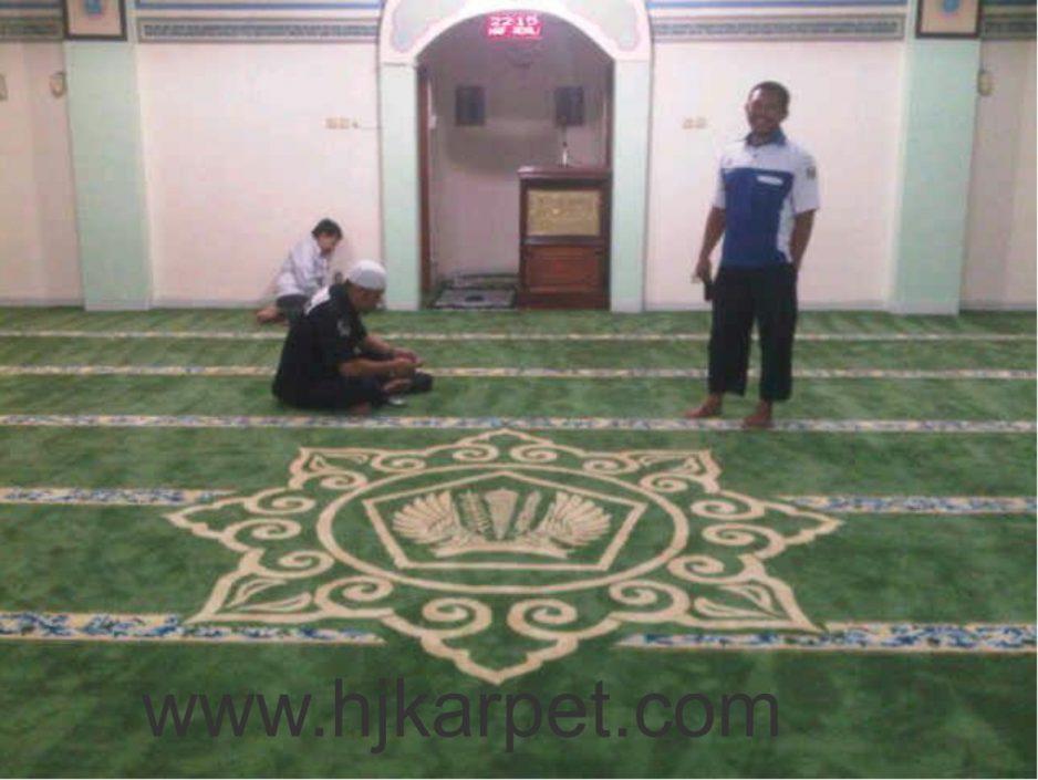 Masjid Pajak Kebon Jeruk