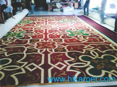 Ballroom Islamic Center Bekasi