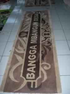 Karpet Rugs Daerah Cilacap