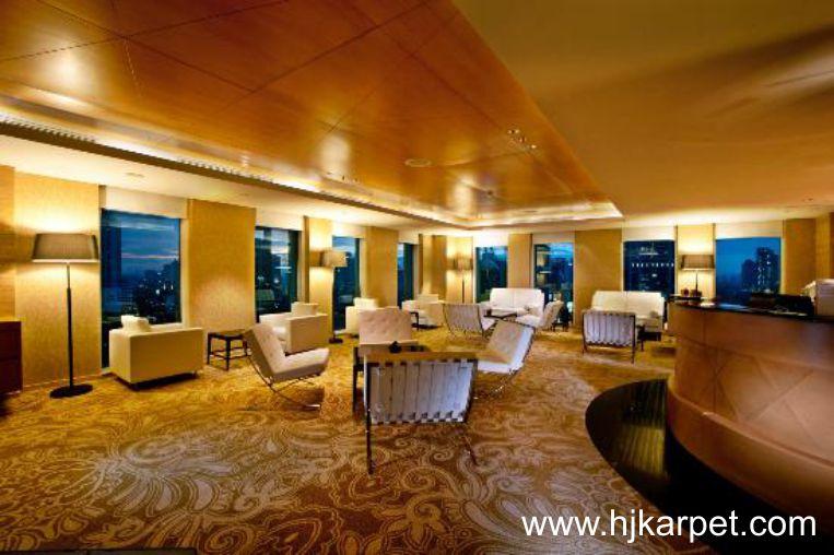 Ballroom Js Luwansa Hotel