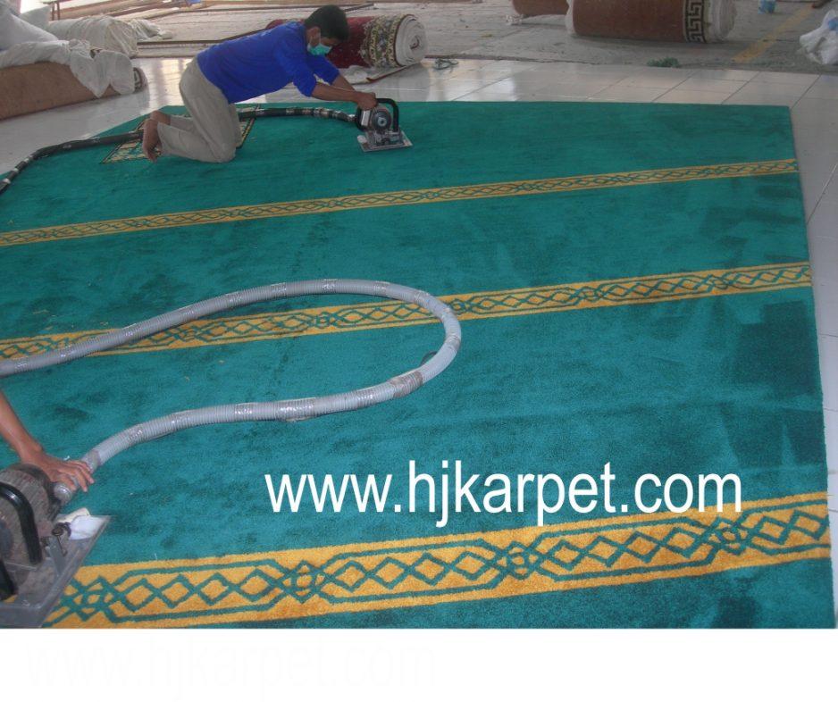 masjid conoco philips. wm 1