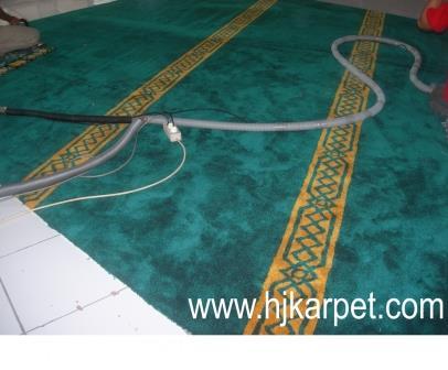 Masjid Conoco Philips