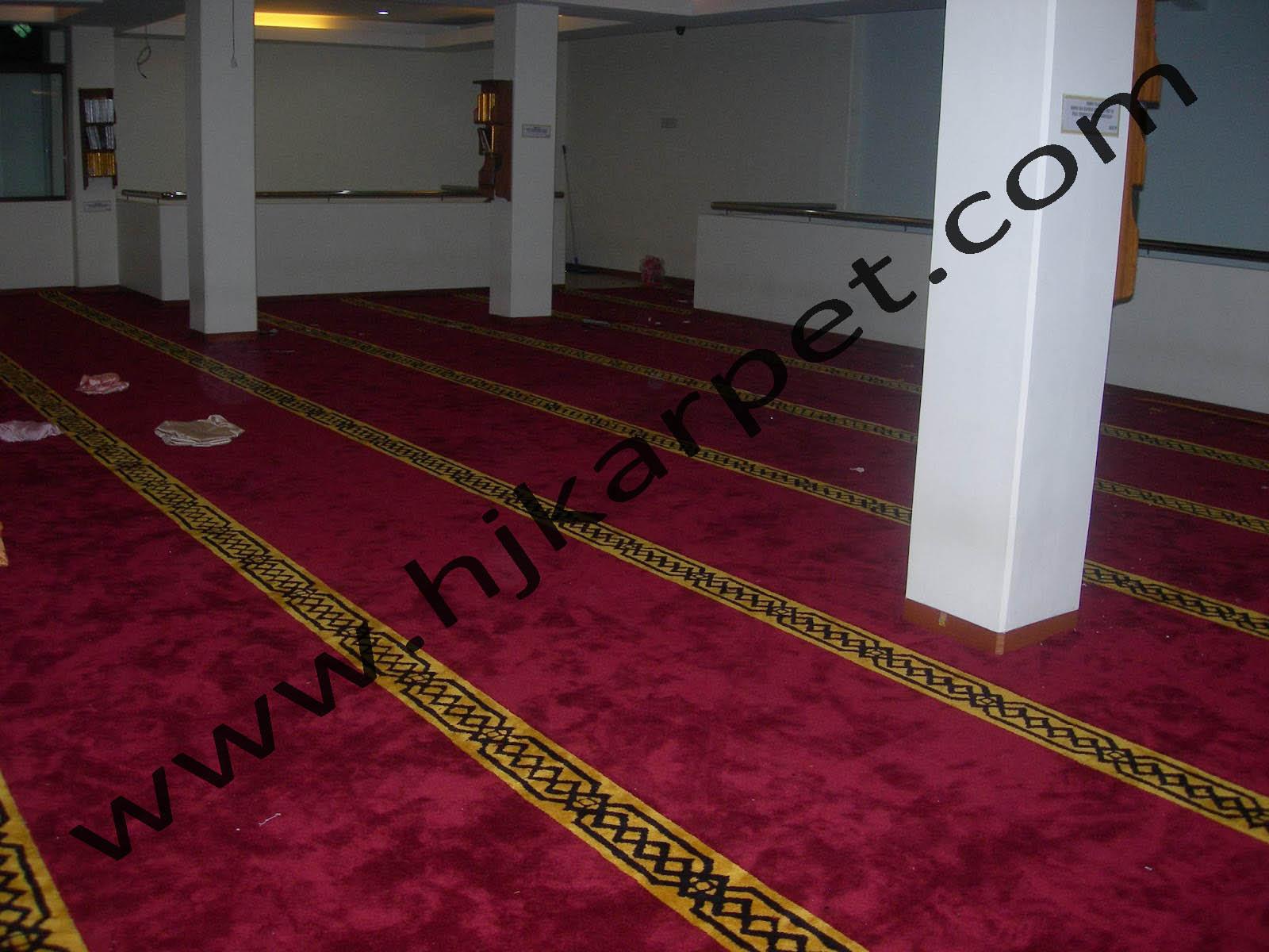 Masjid Daarut Tauhiid