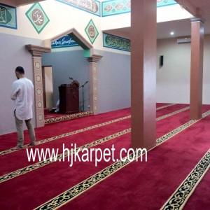 masjid di rest area km 19 cikampek wm 2
