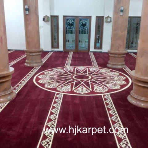 Masjid as salafiah Sukabumi