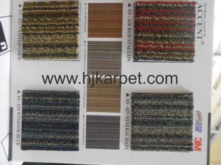 Karpet Accent 2