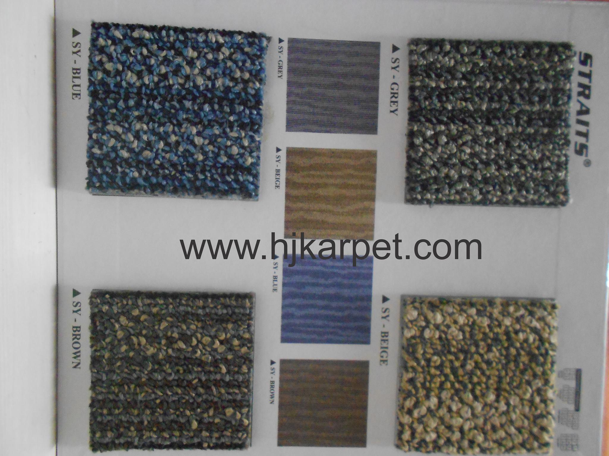 Karpet Metropolitan HJ Karpet