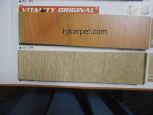 INTERIOR LAMINATE KAYU VITALITY ORIGINAL