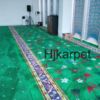 Jual Karpet Masjid Di Seruyan Termurah