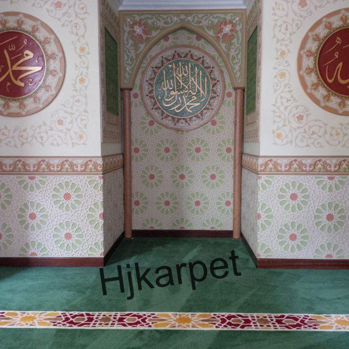 karpet masjid di ketapang