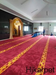 Masjid Kantor Pt.Nippon Shokubai Indonesia