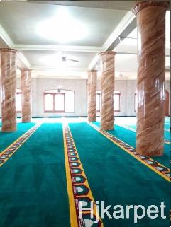 Masjid Jami Al Hidayah Depok