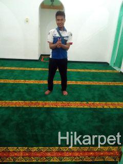 Musholla As Salam Tuban