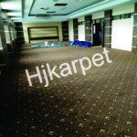 Karpet Sekertariat Dewan Gedung DPRD provinsi NTB