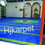 karpet masjid di tabalong