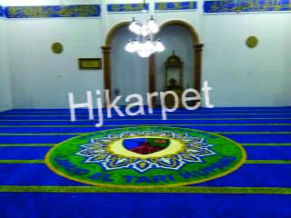 karpet masjid di kendari