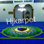 Masjid Al Mujahidin Lanut El Tari KUPANG