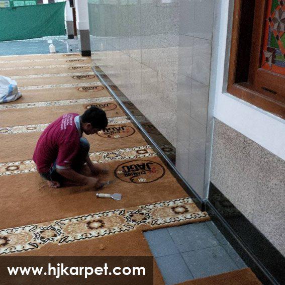 karpet masjid di rembang termurah