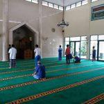 Karpet Masjid Di Pekalongan Termurah
