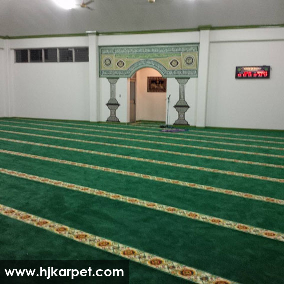 watermax Masjid PT YKK Cibitung Bekasi 001