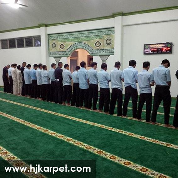 Masjid PT YKK Zipper Cibitung Bekasi
